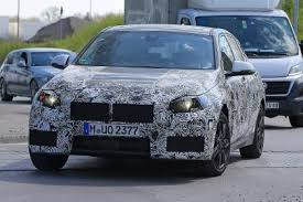 2018 bmw 1 series. perfect series 2019 bmw 1 series spy shot front throughout 2018 bmw series e