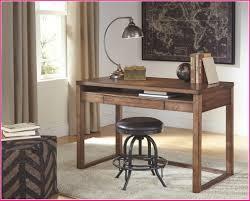 desks home office small office. Full Size Of Home Furniture Baybrin Rustic Brown Office Small Desk Battlestation Desks