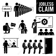 Image result for unemployment claims