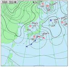 Weather Chart File Jma Weather Chart Japan 2018 01 22 1800 Jst Png