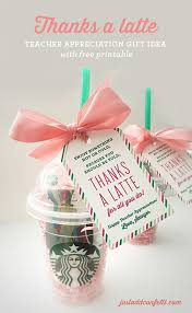 fun ways to give gift cards to teachers easy and practical teacher appreciation gift ideas