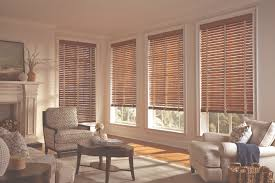 Living Room Blinds Should The Blinds Match The Trim Colored Blinds Ndb Blog