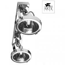 <b>Спот arte lamp</b> alieno <b>a4506pl</b>-<b>2cc</b> с бесплатной доставкой!