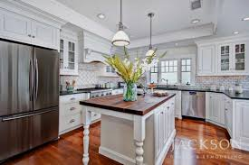 Colonial White Granite Kitchen Kitchen Colonial Kitchen Cabinets Alluring Replacement Colonial