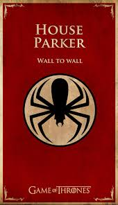 House Parker Game Of Thrones House Sigil Parodies Know Your Meme Game Of Thrones House Sigils Poster