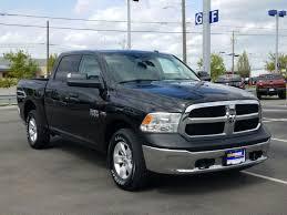 Used Dodge pickup trucks in Spokane, WA