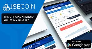 Award winning bitcoin mining application for android and ios mobile phone platform download android app download ios app Jsecoin Android App Crypto Mining Blog