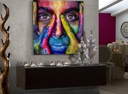 beadle crome interiors neon wall art
