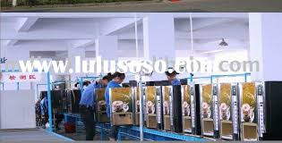 Biggest Vending Machine Manufacturer Enchanting Jennifer Blog Vending Machine Suppliers