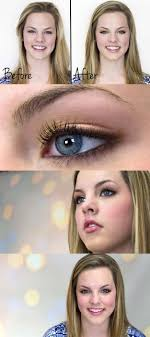 best makeup tutorials for s party makeup for s using s easy