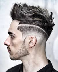 Hair Style For Men With Thick Hair undercut hairstyle men thick hair 25 trending haircuts for men 7503 by wearticles.com