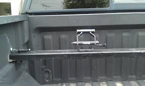 diy truck bed bike carrier home design