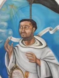 Saint Peter Armengol