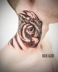 сделать татуировку в москве набить тату в студии Black Hand