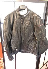 teknic jacket