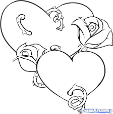 heart coloring book together with human heart coloring pages a heart colouring pages for kids