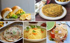 Light Tiffin Recipe 72 Indian Breakfast Recipes You Can Make In 20 Minutes For