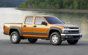 Chevrolet Colorado Reviews, Specs & Prices - Page 2 - Top Speed