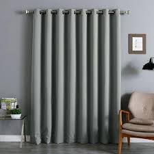 100 inch wide curtain panels aurora home extra thermal blackout panel x i30