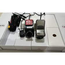 Camera Hành Trình xe hơi Trước Và Sau USB Carfu X10 có wifi tích hợp màn  hình DVD Android - Camera hành trình & Camera lùi