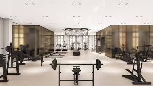 first of its kind al gym set to debut at the arts club in london architecture and design news cladglobal