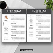 New Cv Design 2019 Schön Free Resume Templates 18 Downloadable