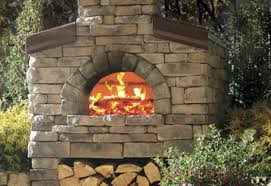 glamorous outdoor wood burning pizza oven 19 plans with images nz fireplace diy
