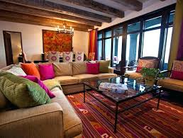 houses style indoor mexican decor interior design ideas
