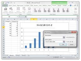 How Do I Create Custom Axes In Excel Super User