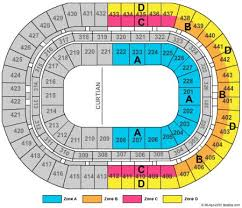 Anaheim Pond Seating Chart Honda Center Tickets And Honda Center Seating Chart Buy