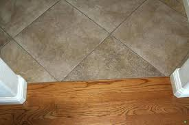 wood floor to tile transitions transition from wood to tile wood tile transition cozy ideas and tr fabulous l stick floor hardwood floor tile transition