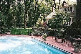 Backyard Pool Designs For Small Yards Beauteous Does A Pool Add Value To A Home Cost Of Swimming Pool