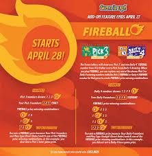 Fireball Coming Soon