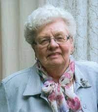 Eunice Vivian Dobbie Fritz Thursday November 5th 2020, death notice,  Obituaries, Necrology