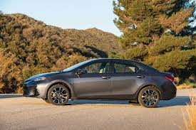 There's nothing wrong with the 2017 Toyota Corolla XSE that 20 ...