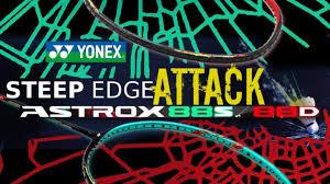 Yonex Astrox Series Badminton Racket Information Badminton