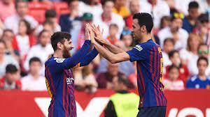 Pep Guardiola verrät: Das dachte Lionel Messi über Sergio Busquets