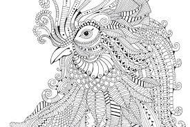 Disegni Da Colorare Per Adulti Tante Idee Originali Foto Pourfemme