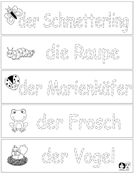 German Worksheets Worksheets for all | Download and Share ...