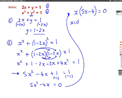 harder simultaneous equations mathscast you equation solver maxresde full size