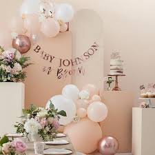 baby shower decorations baby shower