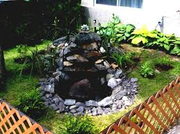 Small Picture backyard 2 Small Backyard Pond Ideas Fish And Garden Ponds