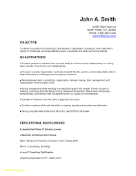 Personal Training Resume Download Now Child Care Resume Cover Letter