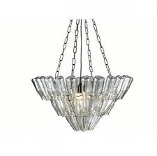 design squish blog milk bottle chandelier