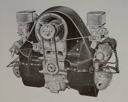 type 547 engine type 550 before the 550 series was retired the engine would be revamped to produce 135 horsepower at a slightly less frenetic 7200 rpm
