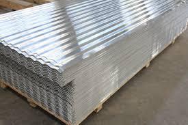 galvanized sheet metal roofing gi corrugated steel sheet zinc roofing sheet