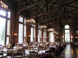 Ahwahnee Hotel Dining Room Unique Inspiration