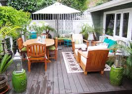 Models Deck Decorating Ideas Decor Tips And Inspiration Simple Modern Throughout Creativity Design