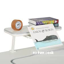 <b>Полка для книг</b> SS16 <b>FunDesk</b> Grey: купить в Екатеринбурге ...