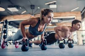 How Can I Get Fit and Toned Fast? | ?Little Italy Fitness